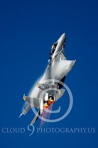 VORTEX-F-15USAF 00001 McDonnell Douglas F-15E Strike Eagle USAF by Peter J Mancus