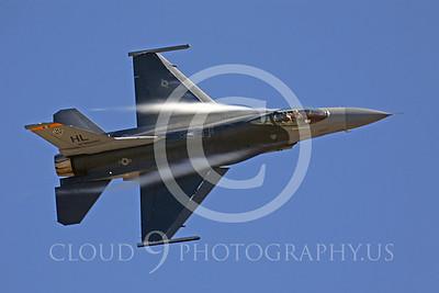 VORTEX-F-16USAF 00001 Lockheed Martin F-16 USAF by Peter J Mancus