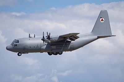1675 | Lockheed C-130H Hercules | Afghan Air Force