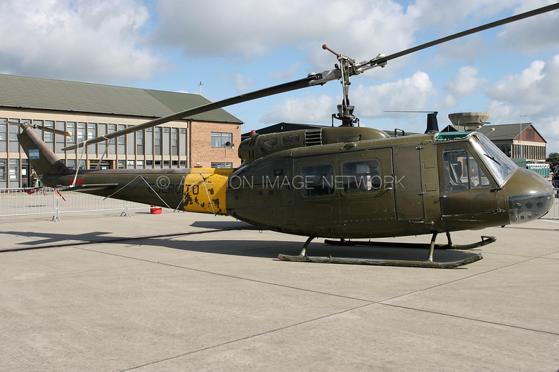 AE-422 | Bell UH-1H Iroquois | Argentinian Army