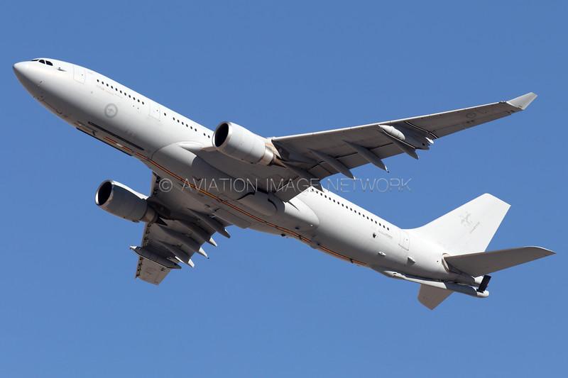 A39-003 | Airbus KC-30A | Royal Australian Air Force