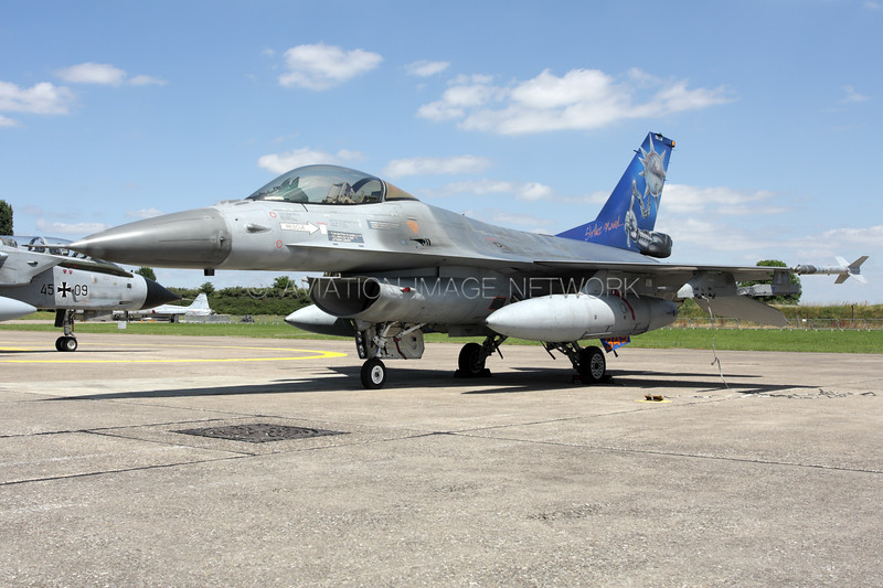 FA-94 | General Dynamics F-16AM | Belgian Air Force