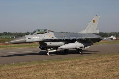 FA-77 | General Dynamics F-16AM | Belgian Air Force