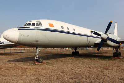 226 | Ilyushin IL-18D | Chinese Air Force