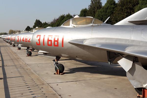 Shenyang J-5 - Aviation Image Network