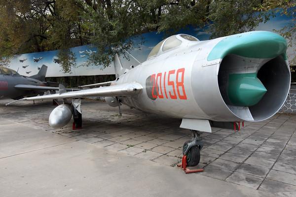 Shenyang J-6 - Aviation Image Network