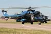 7353 | Mil Mi-24V Hind E | Czech Republic Air Force