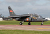 E101   Dassault Alpha Jet E   French Air Force