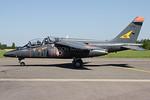 E140 | Dassault Alpha Jet E | French Air Force