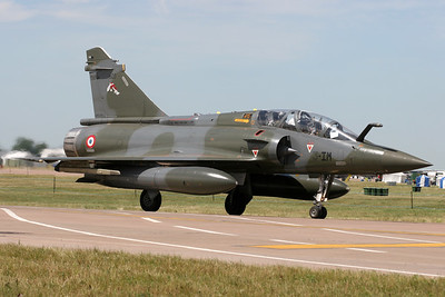 603 | Dassault Mirage 2000D | French Air Force
