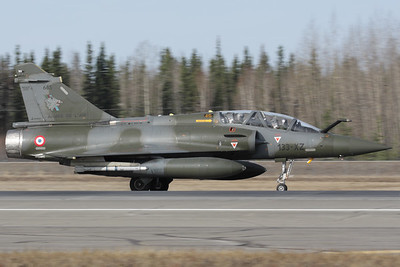 685 | Dassault Mirage 2000D | French Air Force