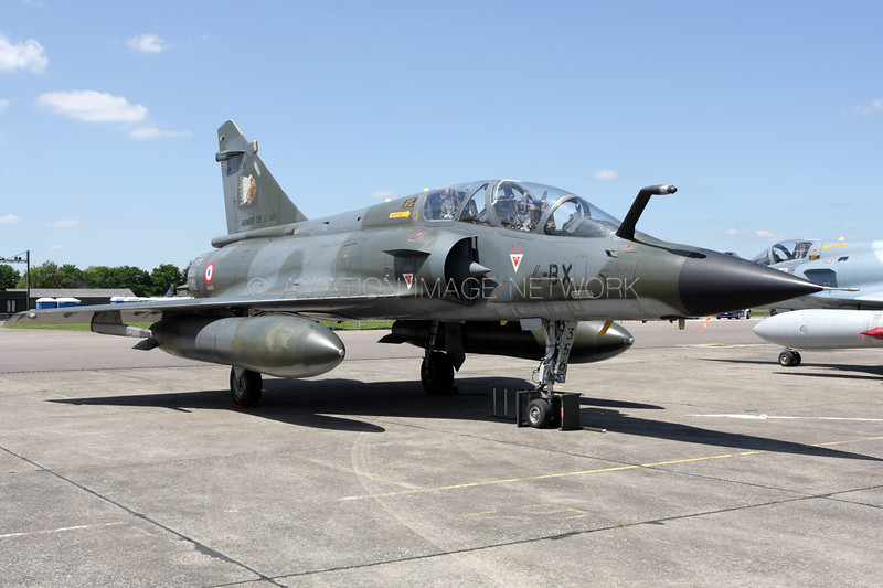 356 | Dassault Mirage 2000N | French Air Force