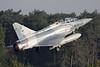 526   Dassault Mirage 2000B   French Air Force