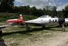 51-10885 | Republic F-84G Thunderjet | French Air Force