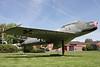 JA-112 | Canadair CL-13B Sabre 6 | German Air Force