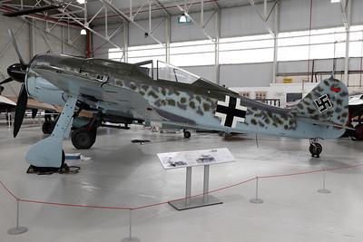 Focke-Wulf FW190A-8 | German Air Force