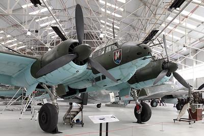 360043 | Junkers Ju88 R-1 | German Air Force
