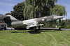 20 + 86 | Lockheed F-104G Starfighter | German Air Force