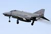 38 + 16 | McDonnell Douglas F-4F Phantom | German Air Force