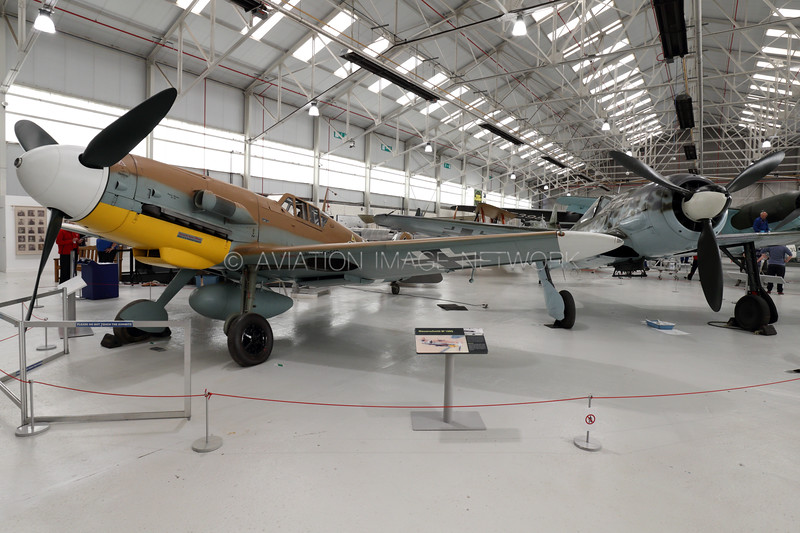 10639 | Messerschmitt Bf109 G-2 | German Air Force