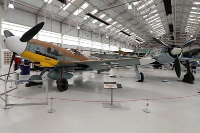 10639 | Messerschmitt Bf109 G-2 | German Air Force