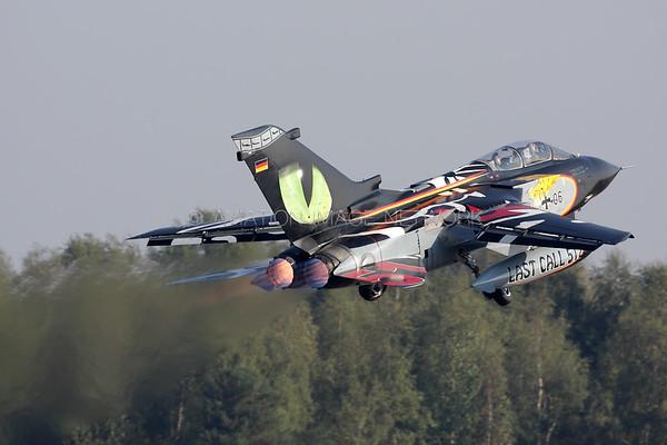 Panavia Tornado - Aviation Image Network
