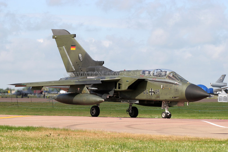 44+95 | Panavia Tornado IDS | German Air Force