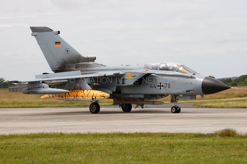 44+78 | Panavia Tornado IDS | German Air Force