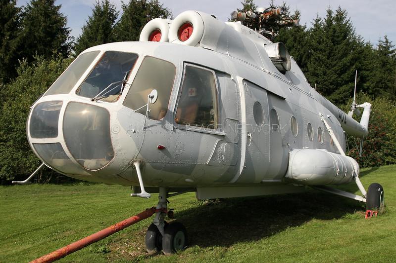 402 | Mil Mi-9 | German Democratic Republic Air Force