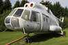 402 | Mil Mi-9 | German Democratic Republic Air Force