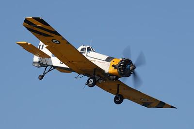 125 | PZL M-18 Dromader | Greek Air Force
