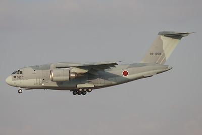 98-1209   Kawasaki C-2   Japan Air Self Defense Force