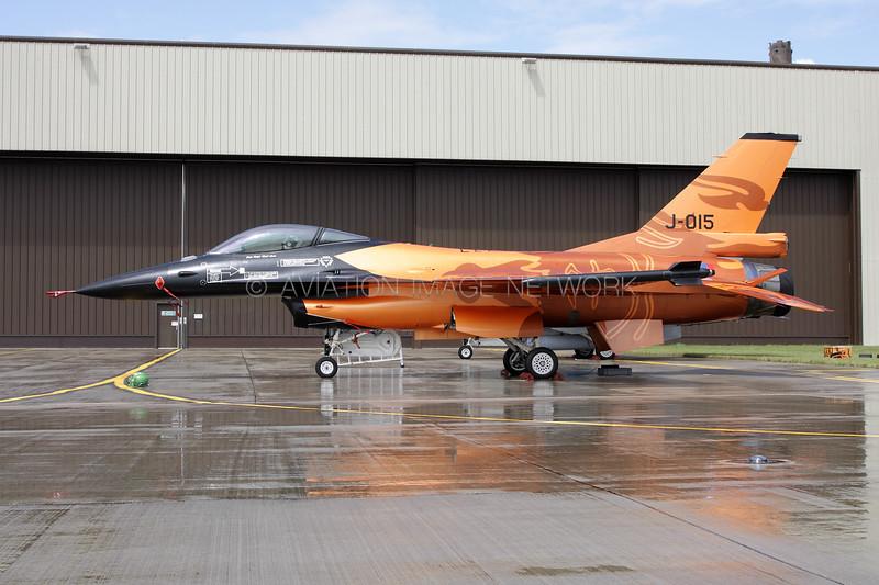 J-513 | General Dynamics (Fokker) F-16AM | Royal Netherlands Air Force
