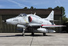 N268WL | Douglas A-4N Skyhawk | BAe Systems