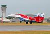 156 | Mikoyan-Gurevich MiG-29OVT Fulcrum | Russian Aircraft Corporation MiG