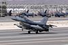 97-0121 | Lockheed Martin F-16C | Singapore Air Force