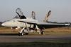 J-5011 | McDonnell Douglas F/A-18C Hornet | Swiss Air Force