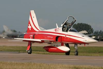 J-3082 | Northrop F-5E Tiger II | Swiss Air Force