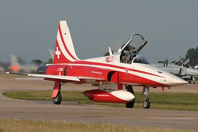 J-3086 | Northrop F-5E Tiger II | Swiss Air Force