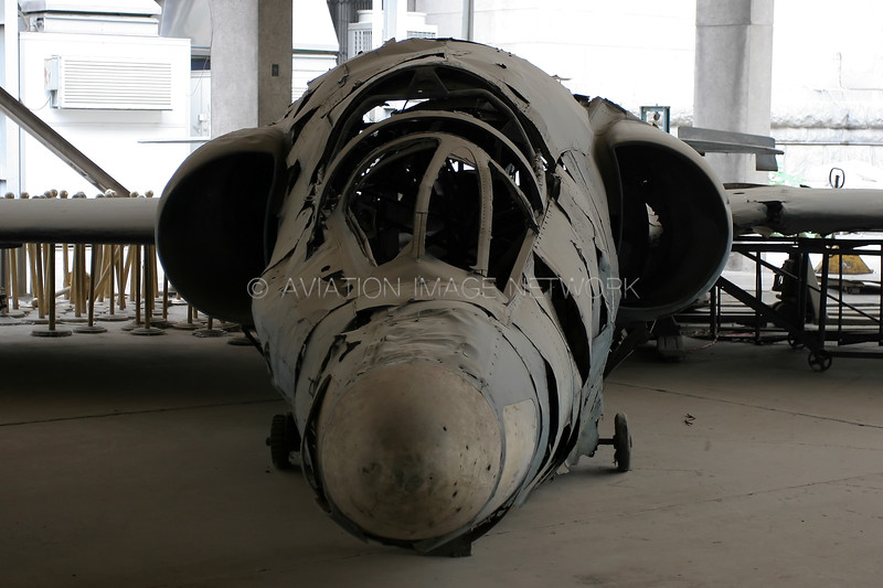 3512 | Lockheed U-2C | Taiwanese Air Force