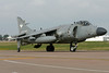ZH796 | British Aerospace Sea Harrier FA2 | Fleet Air Arm