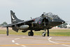 ZD990 | Hawker Siddeley Harrier T8 | Fleet Air Arm