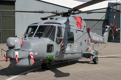 ZD565 | Westland Lynx HMA.8 | Royal Navy