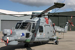XZ723 | Westland Lynx HMA.8 | Royal Navy