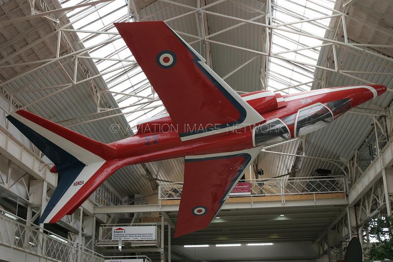 33 | Dassault-Dornier Alpha Jet A | Royal Air Force