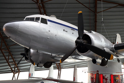 KN645 | Douglas C-47B Dakota | Royal Air Force