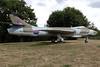 XG225 | Hawker Hunter F.6A | Royal Air Force