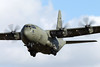 ZH881 | Lockheed C-130J Hercules C5 | Royal Air Force