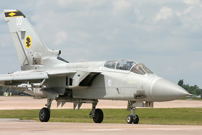 ZE294 | Panavia Tornado F.3 | Royal Air Force