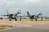 XZ103   XZ112   Sepecat Jaguar GR3A   Royal Air Force